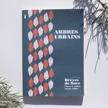 Livre Arbres urbains