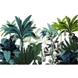 Panoramique Jungle N°2