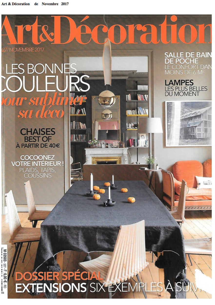 maisons de charme magazine facebook ventana blog. Black Bedroom Furniture Sets. Home Design Ideas