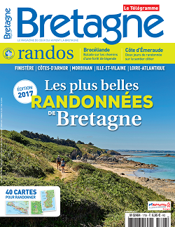 Bretagne Magazine spécial Rando