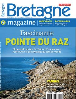 Bretagne Magazine - Pointe du raz